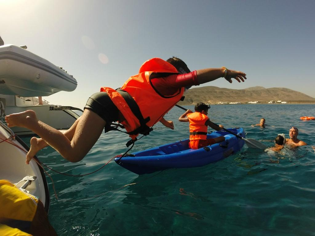 Oby Catamaran (Corralejo, Spain): Top Tips Before You Go (with Photos) - Trip...