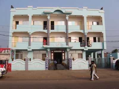 Swapnapuri Hotel