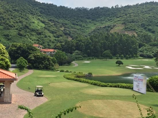 Nansha Golf Club China