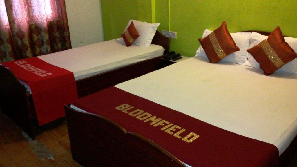 Hotel Bloomfield