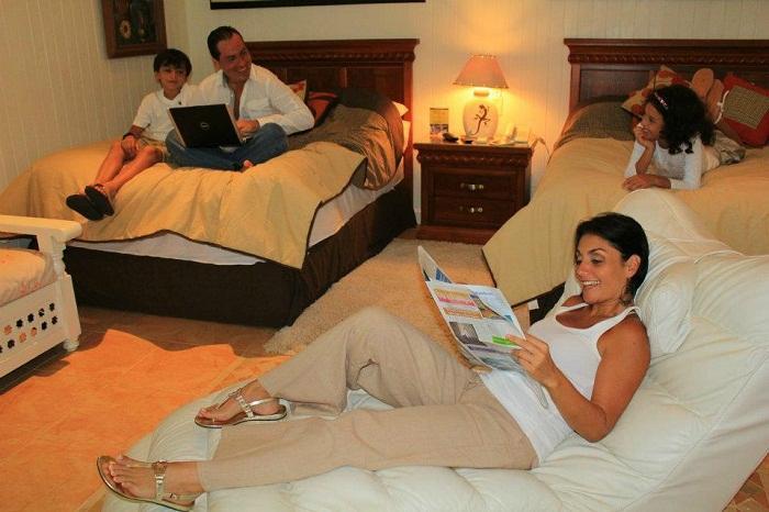 Hotel Los Cormoranes