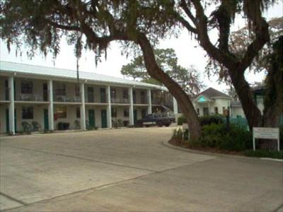 Steinhatchee River Inn