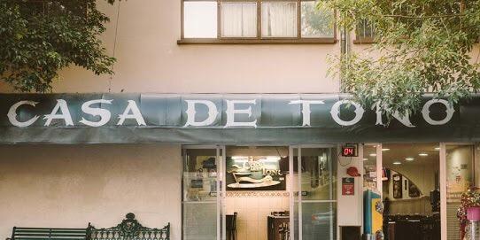 El mejor restaurante en su tipo