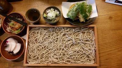 Ishiusu Juwari Soba Morikyu