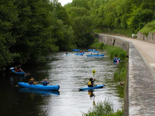 Association Morvan Canoe Kayak AMCK
