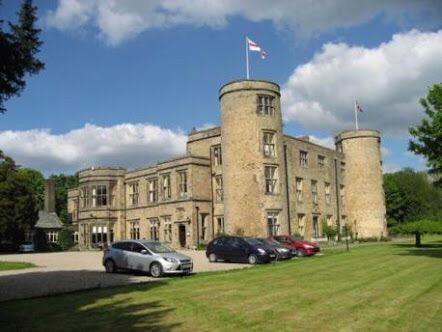 Afternoon Tea & Lounge - Walworth Castle Hotel   Walworth Road, Walworth DL2 2LY   +44 1325 485470