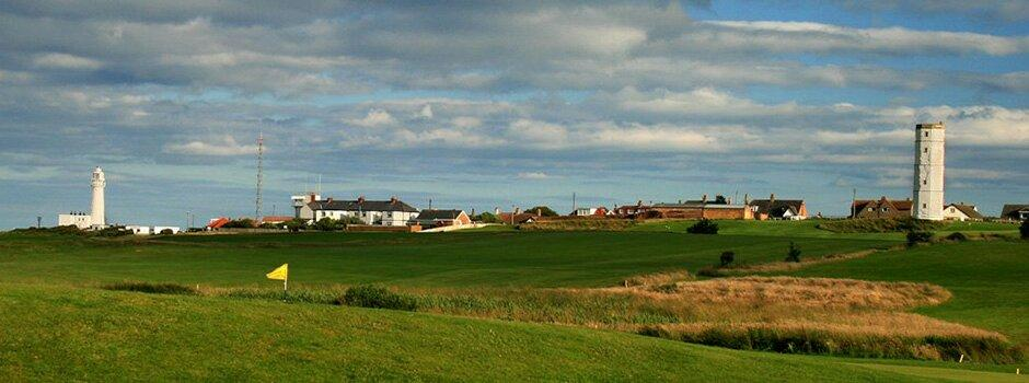 ‪Flamborough Head Golf Club‬