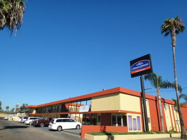 Howard Johnson Inn And Suites San Diego Area/Chula Vista