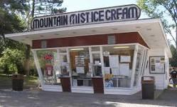 Mountain Mist Custard