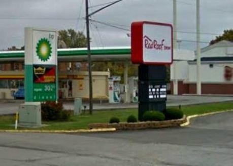 Red Roof Inn Columbus   Ohio State Fairgrounds   UPDATED 2017 Prices U0026  Motel Reviews   TripAdvisor