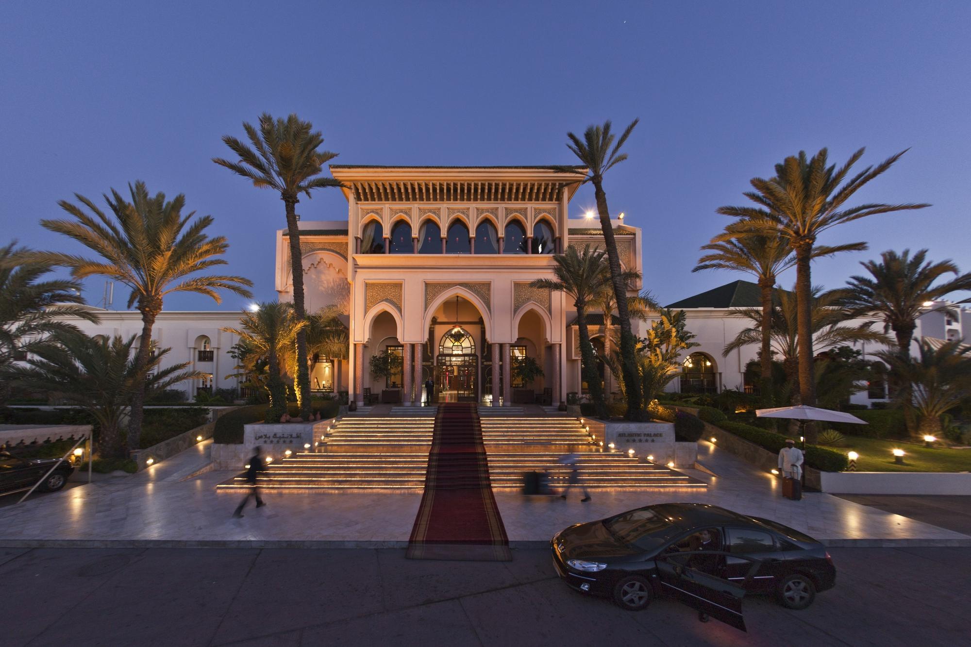 Atlantic Palace Agadir