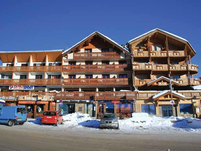 chalet hotel les bruyeres updated 2017 lodge reviews price comparison rhone alpes