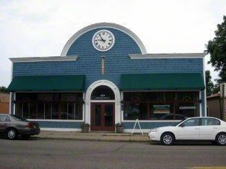 ‪Lake Elmo Public Library‬