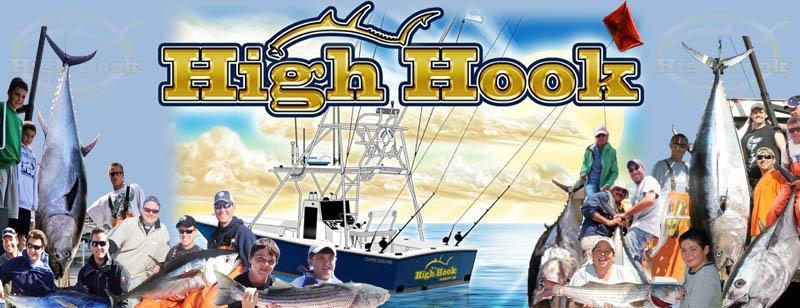 High Hook Charter Fishing