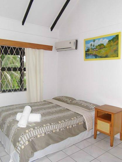 Island Accommodation