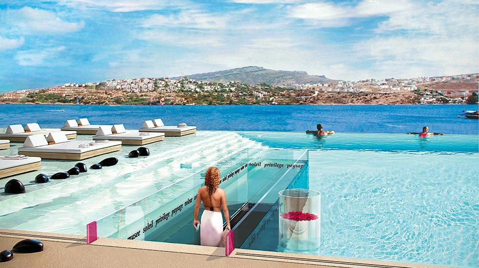 Gundogan Turkey  City new picture : Cape Bodrum Beach Resort Gundogan, Turkey Jul 2016 Hotel Reviews ...