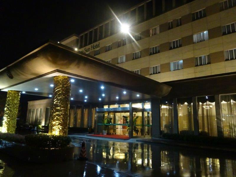 Luyang Hotel