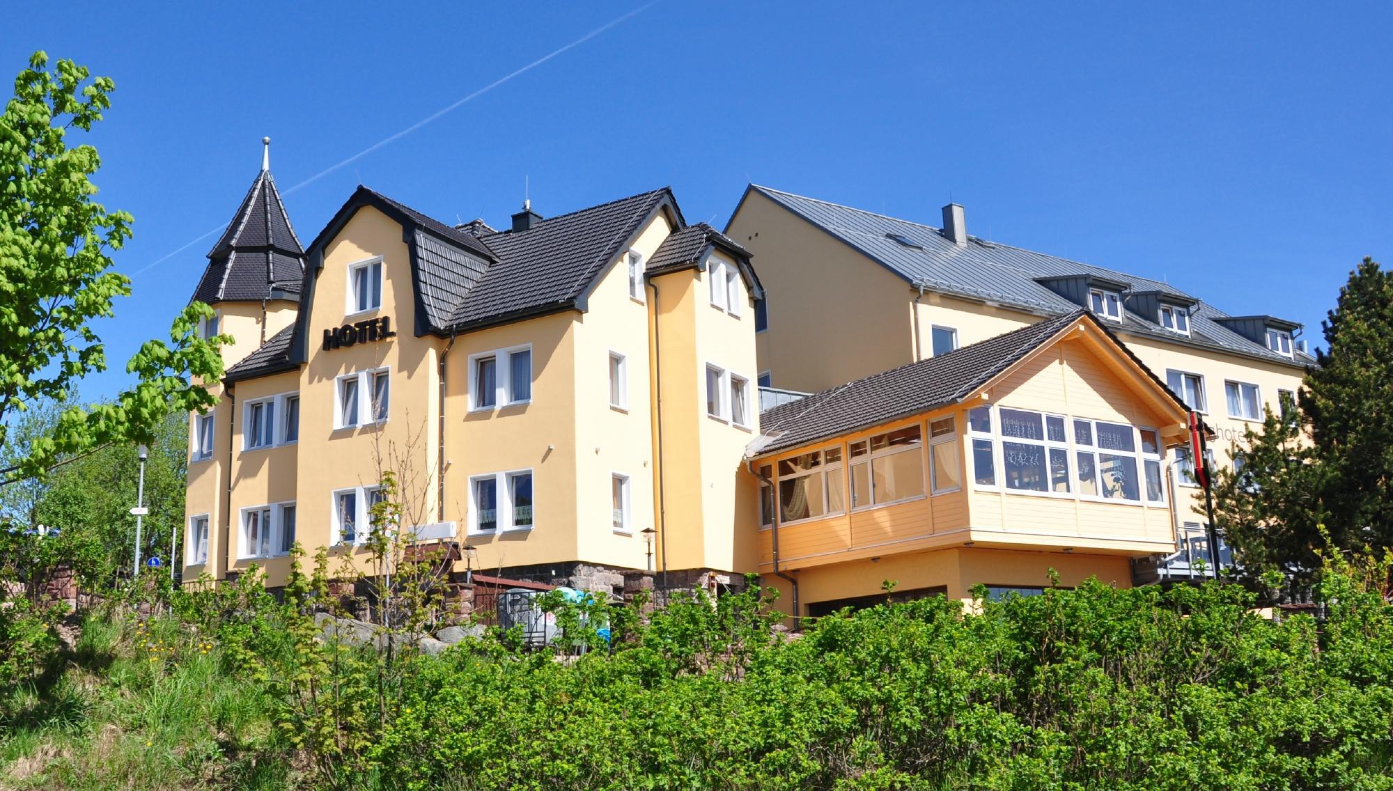 Schlossberghotel