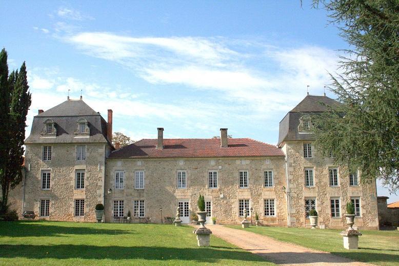 Chateau Sainte Catherine