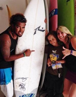 Surf Hub Cabo Verde