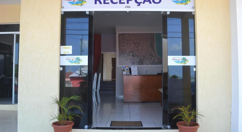 Hotel Pousada Maravista