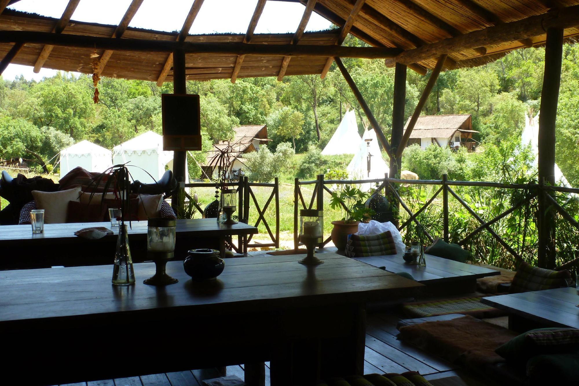 ATerra Eco Camping