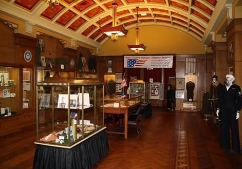 Perry County Military History Museum