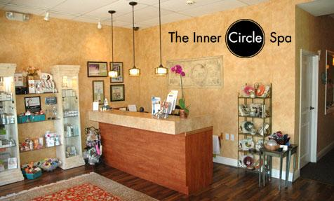 The Inner Circle Spa
