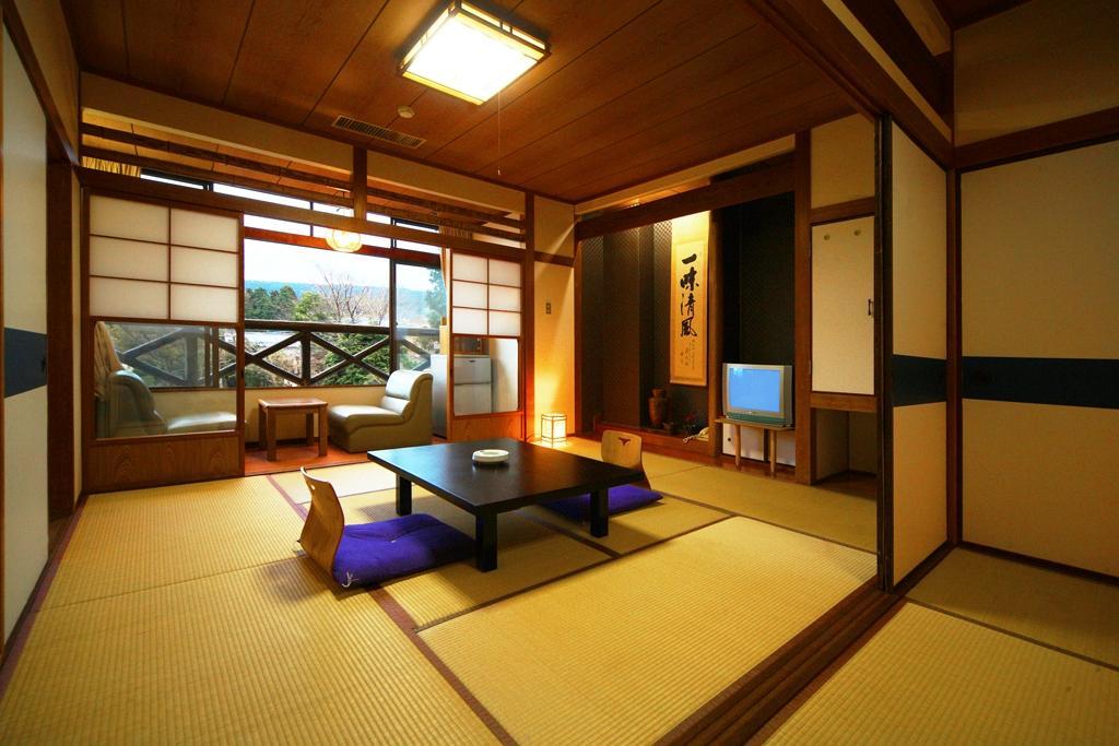 Aso Villa Park Hotel & Spa Resort