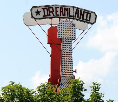 Парк развлечений «Dreamland»
