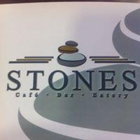 Stones Eatery Cafe & Bar