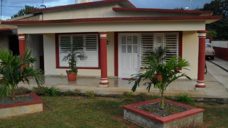 Giron, Cuba) - hotel rústico - opiniones y comentarios - TripAdvisor.