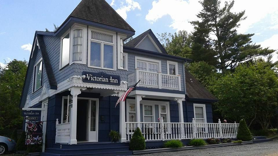 Blowing Rock Victorian Inn