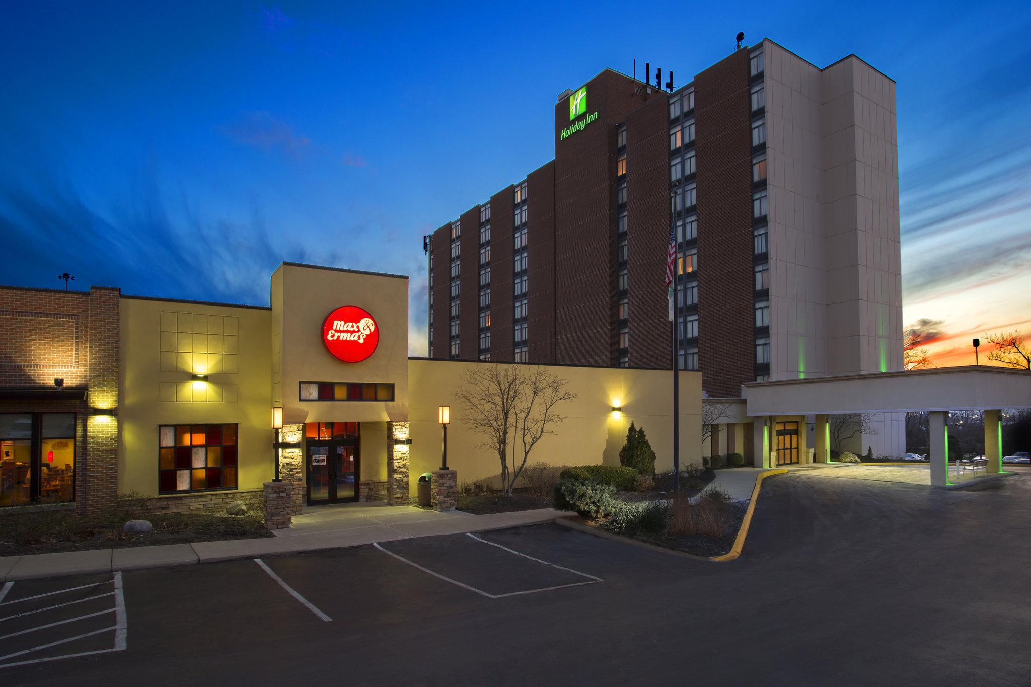 Holiday Inn Cincinnati - I-275 North