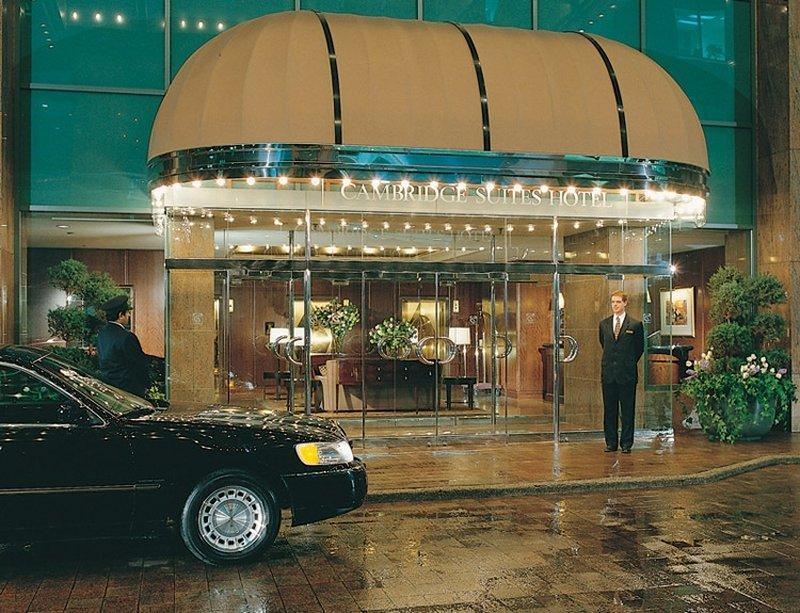ケンブリッジ スイーツ ホテル - トロント