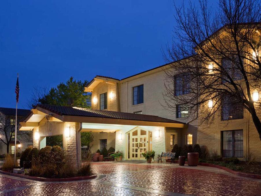 La Quinta Inn Chicago Oakbrook Terrace