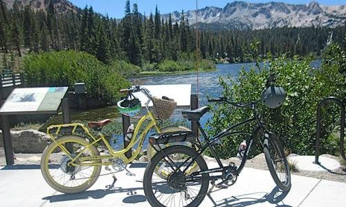 Pedego Mammoth Lakes