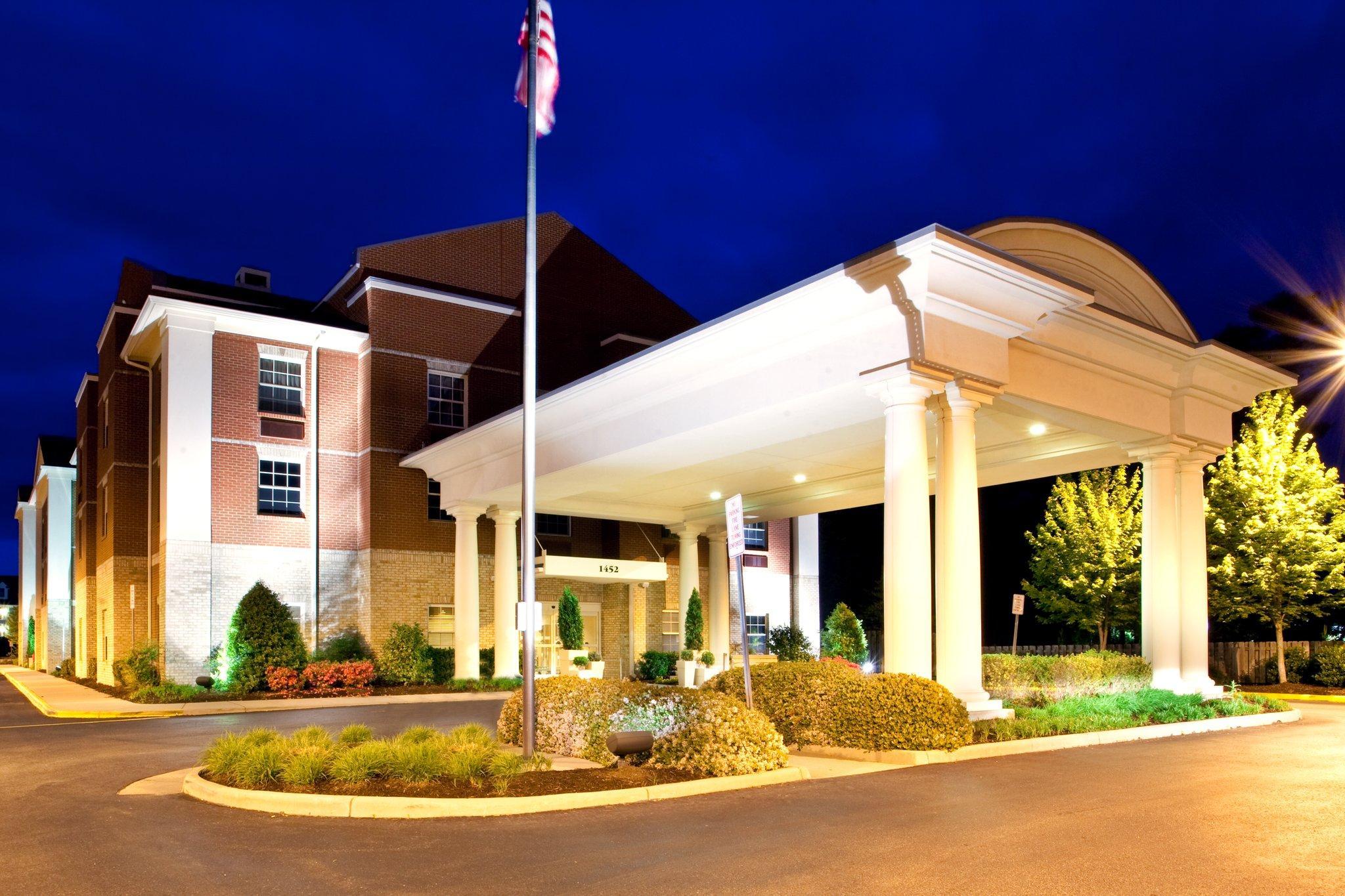 Holiday Inn Express Williamsburg