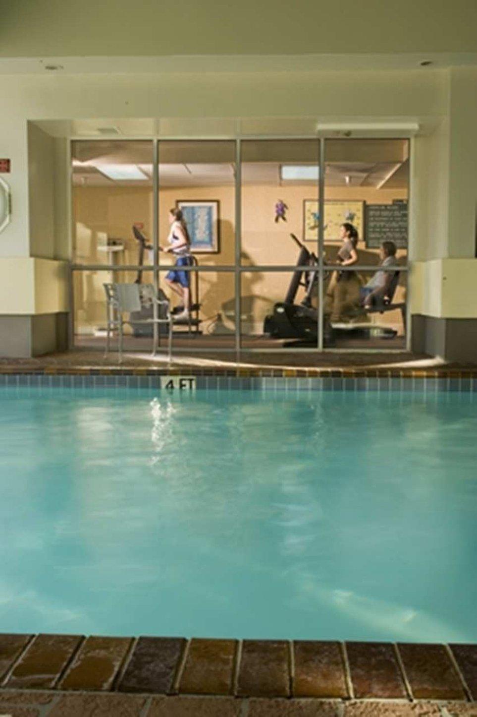 Embassy Suites by Hilton Memphis
