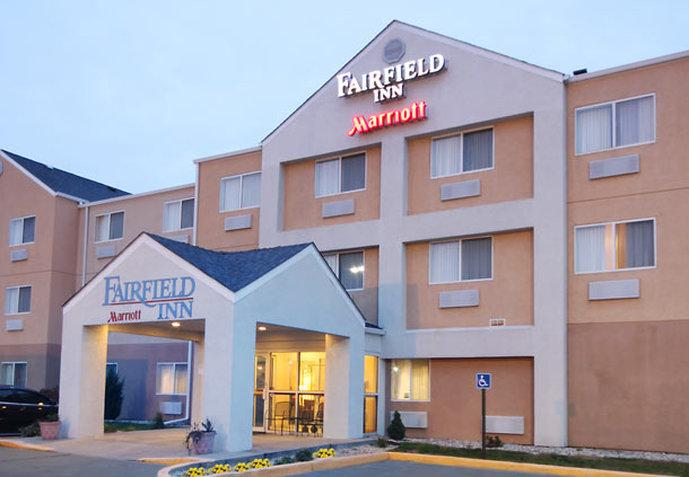 Fairfield Inn Kokomo