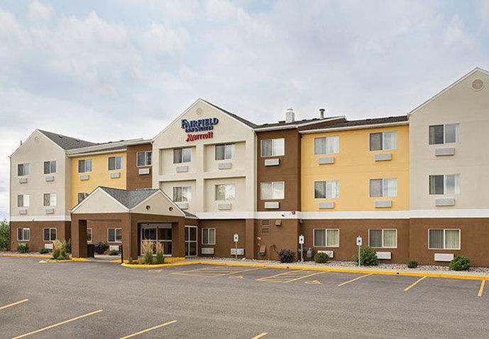 ‪Fairfield Inn & Suites Billings‬