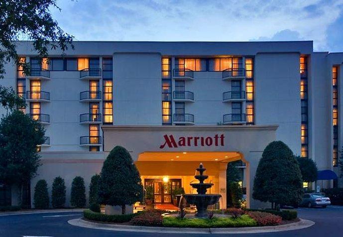 Charlotte Marriott SouthPark