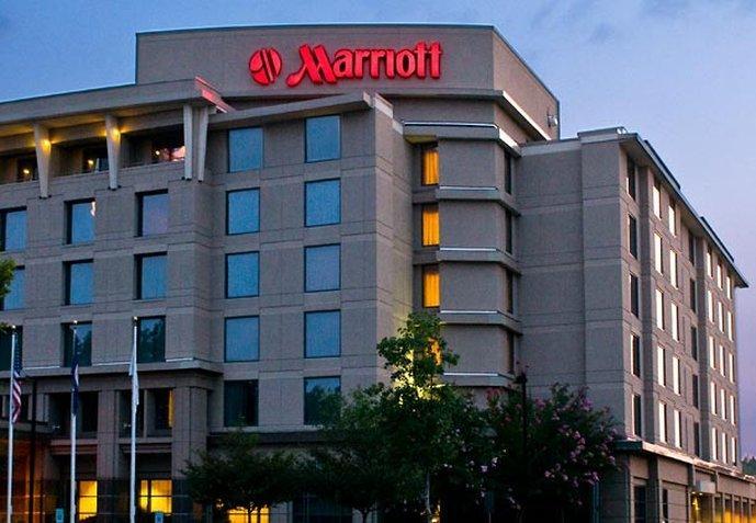 Richmond Marriott West