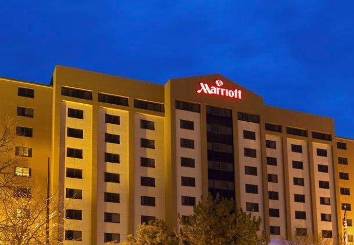 Marriott Madison West
