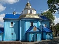 Assumption (wooden) Church