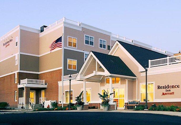 Residence Inn Newport Middletown