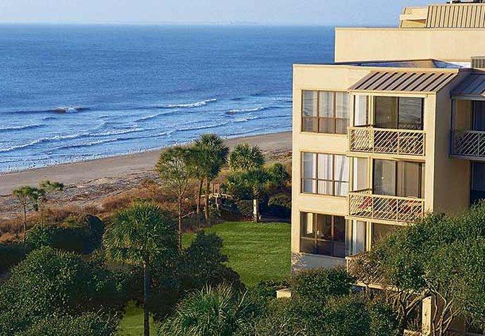 Marriott's Monarch at Sea Pines