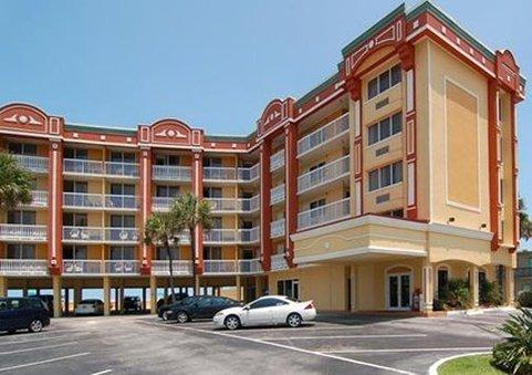 Daytona Inn Seabreeze