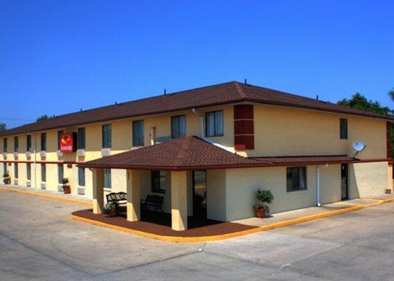 Econo Lodge Lansing