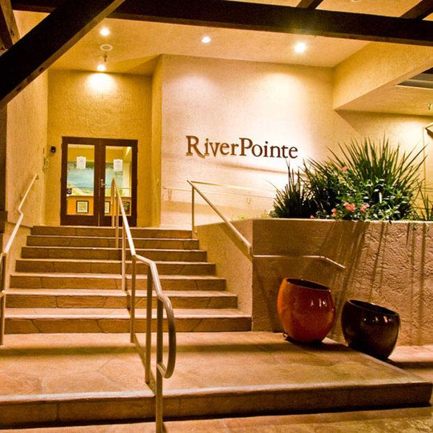 RiverPointe Napa Valley Resort